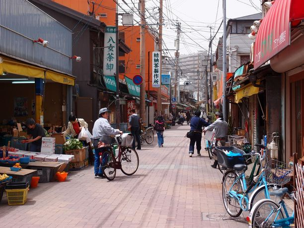 商店街 博多美野島①P5022720.JPG